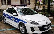 ماشین پلیس کشور های مختلف