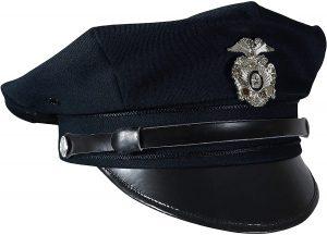کلاه پلیس امریکا