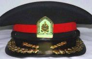 کلاه پلیس کشور های مختلف