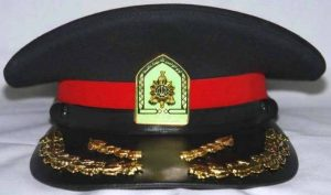 کلاه پلیس ایران